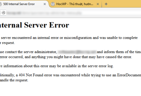 htaccess и 500 internal server error